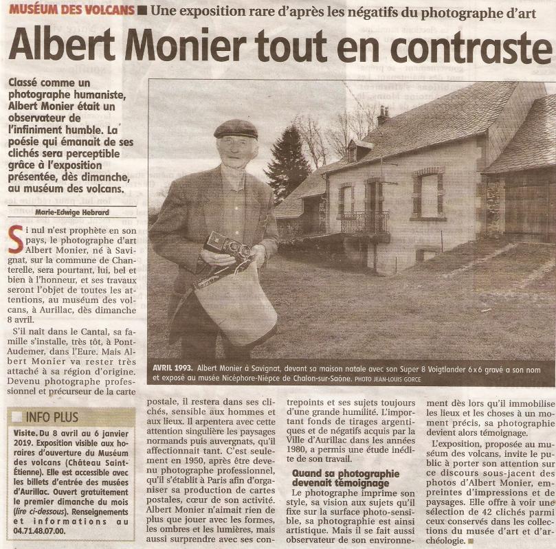 Albertmonier