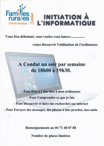 Informatique 1